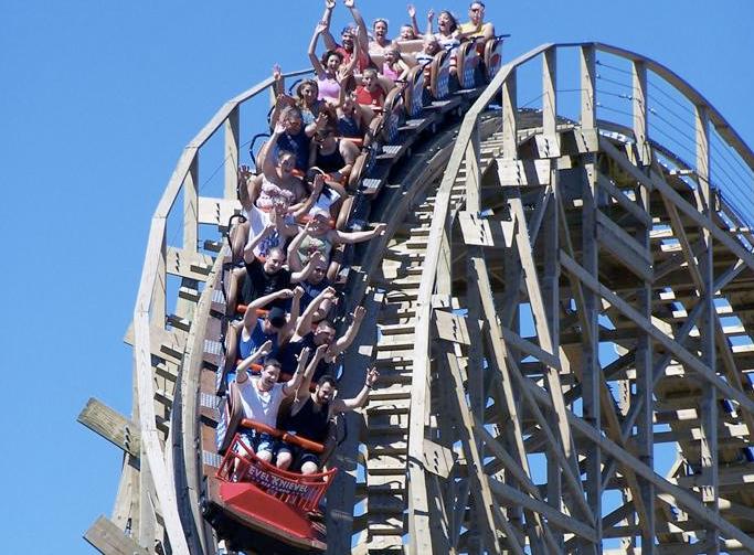 evel - Roller Coaster Design Engineer Sample Resume
