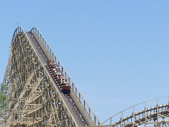 renegade a wooden coaster - Roller Coaster Design Engineer Sample Resume