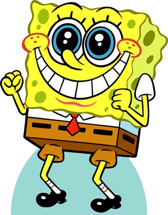 - spongebob